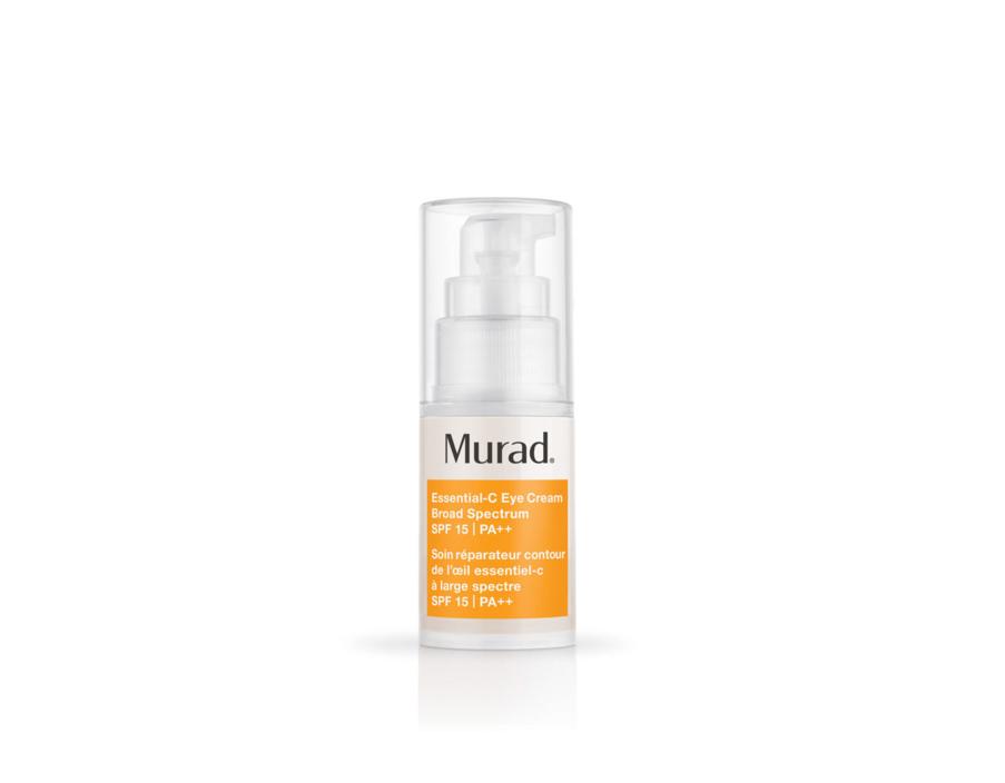 Murad Essential C Eye Cream SPF15