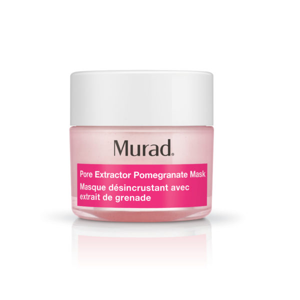 Murad Pomegranate Extractor Mask
