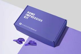 Therapie Smile Home Impression Kit (Republic of Ireland Client)