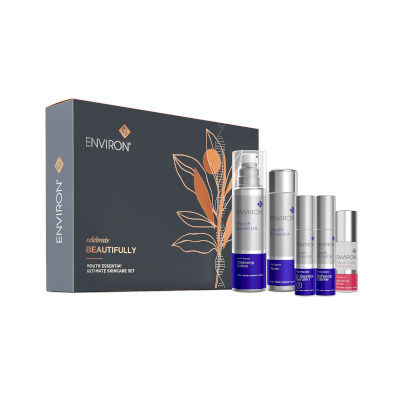Youth EssentiA Gift Set (C-Quence 3)