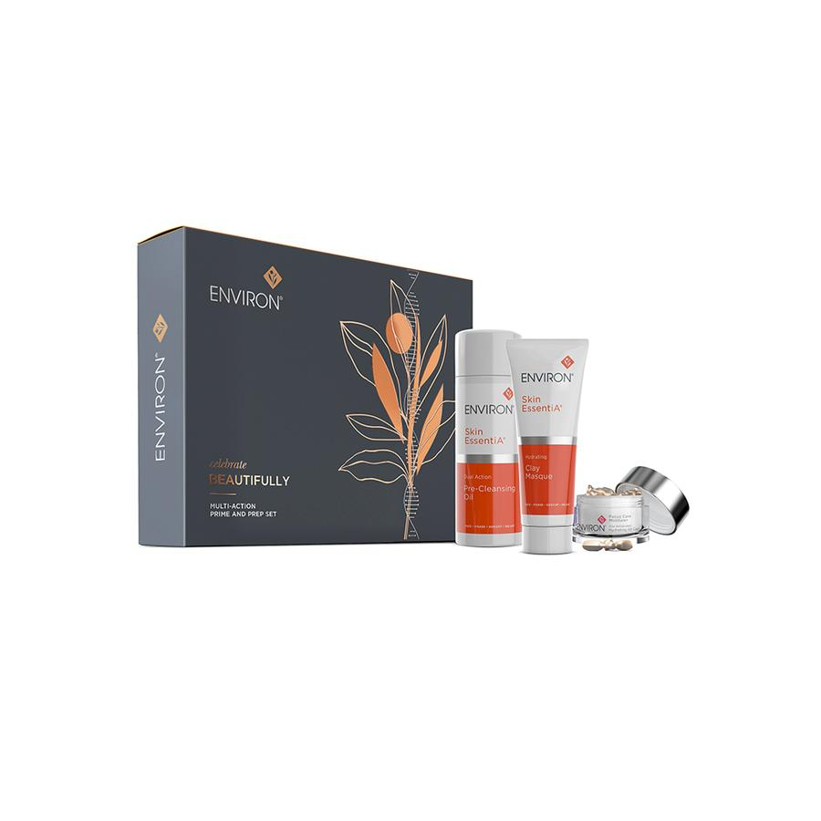 Multi-Tasking Prime & Perfect Gift Set