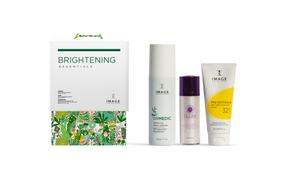 Brightening Essentials Gift Set