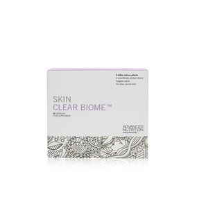 Advanced Nutrition Programme Skin Clear Biome (60)