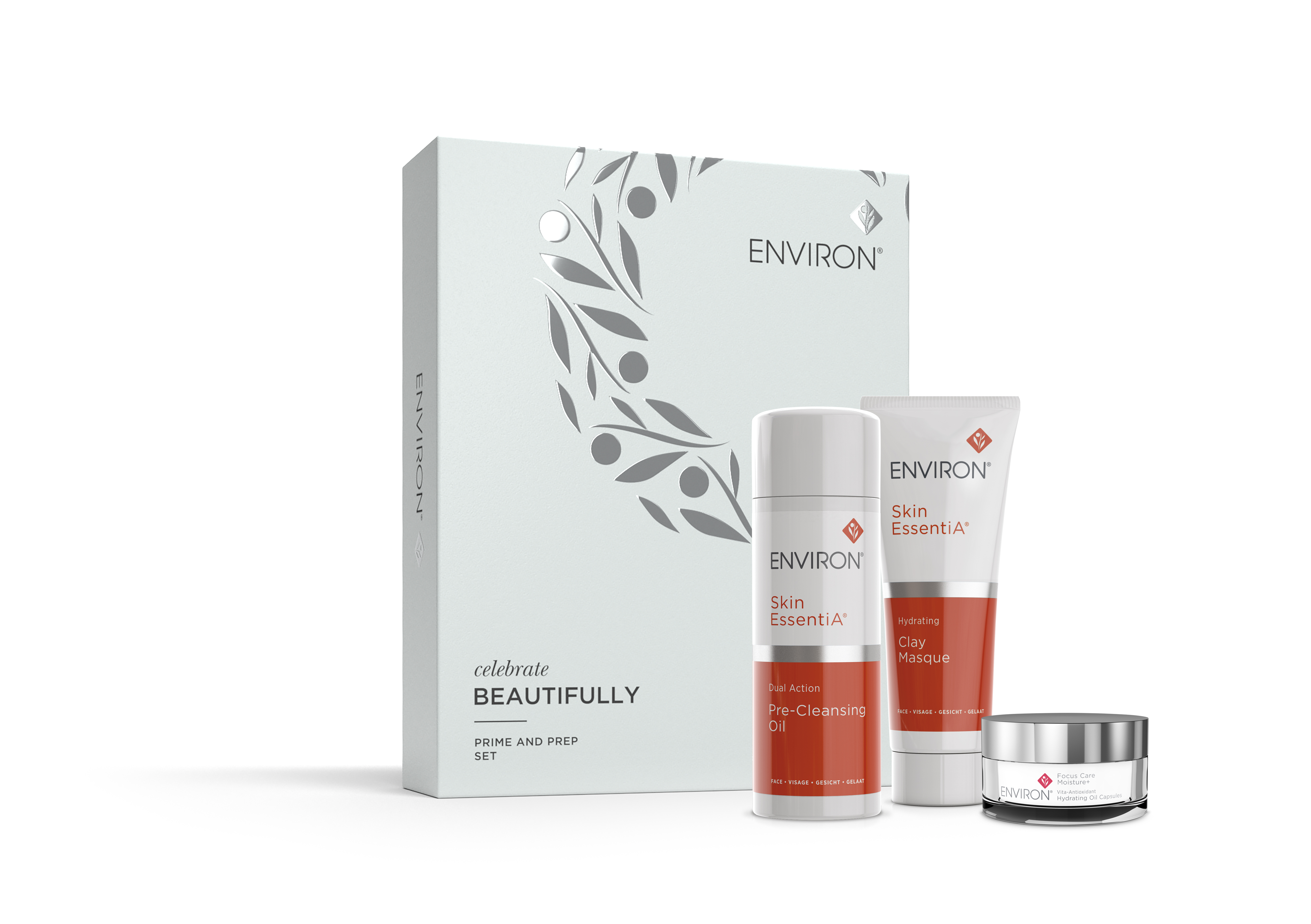 Environ Prime and Perfect