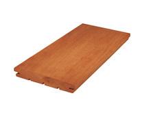 Padouk vlonderplank | 21 x 140 mm | 305 cm