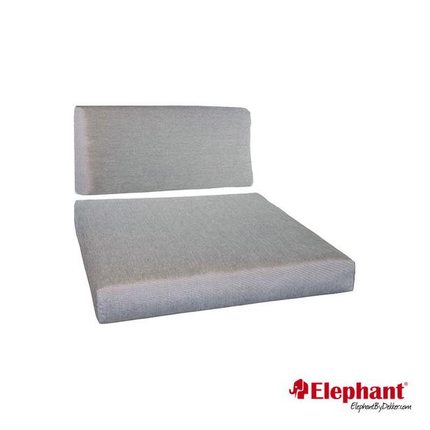 Elephant | Lounge element Trinidad | Zitkussen