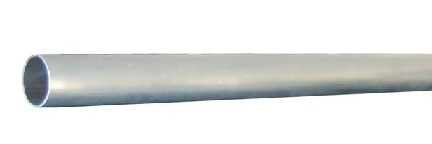 SeriAL/IdeAL | Aluminium paalhouder | 150cm