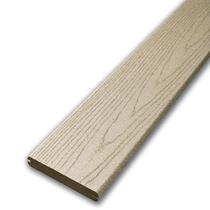IdeAL | Opvulling WPC fiberon Professional | Zilvergrijs