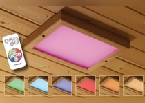 Karibu | Gekleurd LED licht Premium