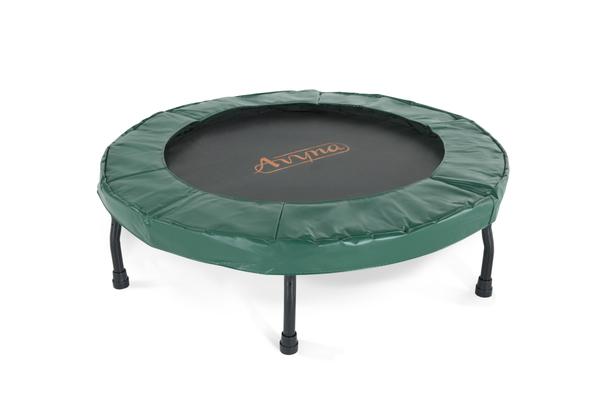 Avyna | PRO-LINE trampoline set 40' | groen