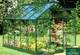 Royal Well | Hobbykas Popular 106 Tuinderglas | Blank
