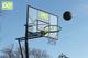 EXIT | Galaxy Portable Basket (met Dunkring)