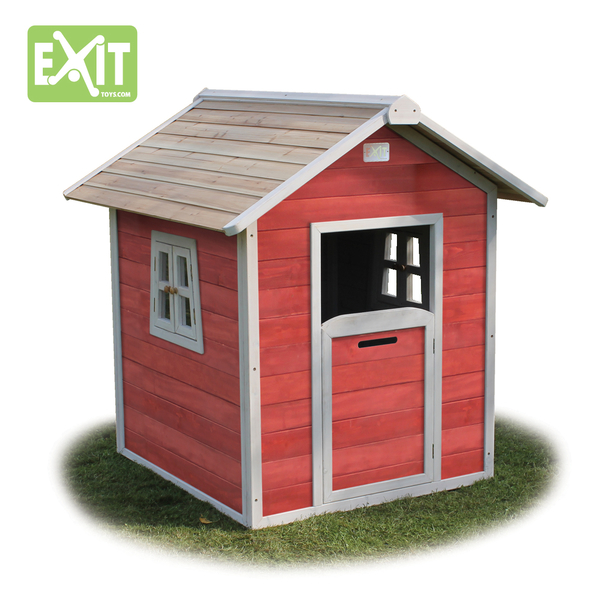 Exit | Beach 100 | Red