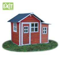 Exit | Loft 150 | Red