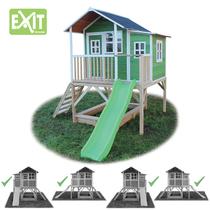 Exit | Loft 550 | Green