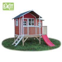 Exit | Loft 550 | Red