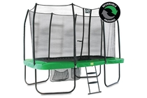Exit | JumpArenA Rectangular All-inn 1 244x427| Green/Grey
