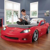 Step2 | Corvette Bed