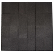 MBI | GeoColor 3.0 30x20x6 | Dusk Black