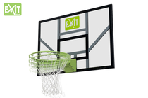 Exit | galaxy board + Dunkring + Net