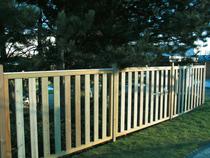 Gardival | Garde poort enkel | 120x100 cm