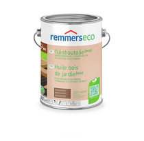 Remmers | Bangkirai olie eco | 2.5 Liter