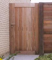 Gardival | Sierpoort Cordoba | 180x100 cm | Padoek