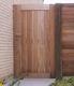 Gardival | Sierpoort Cordoba | 180x100 cm | Iroko
