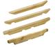 Woodvision   Ruiter 4,4 x 9,0 x 70 cm – 2 inkepingen