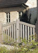 Gardival | Sierpoort Mozart | 120/140-100 cm | Grenen