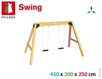 Hy-Land | Swing