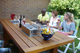 Trendhout | BBQ-tafel Monaco