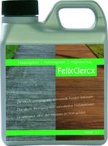 Felix Clercx | Houtontgrijzer