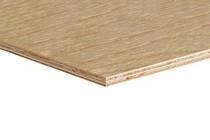Russisch Softwood Multiplex | 9mm | 244x122 cm