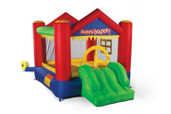 Party House Fun 3-1