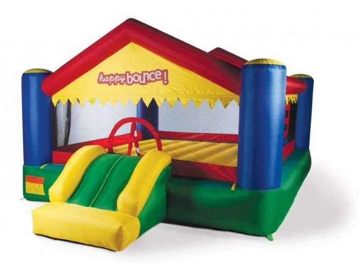 Party House Big 2-1