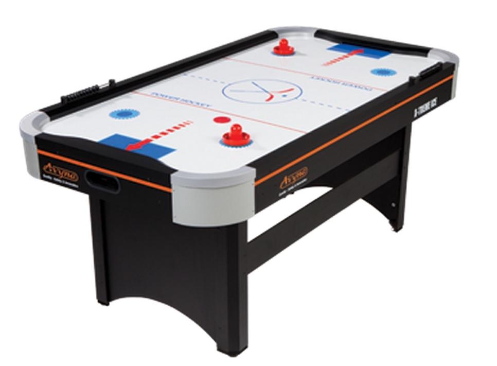 Airhockeytafel X-treme Ice