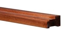 Hardhout kozijnprofiel A