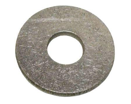 Ring RVS M8 x 17 x 1,6 mm