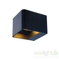 Suslight | Sus Square Black