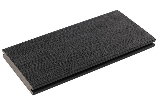 Composiet vlonderplank | Massief | 23 x 138 mm | Vintage Grey | 300 cm