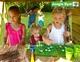 Jungle Gym | Farm + Mini Market Module | DeLuxe | Blauw