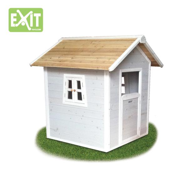 Exit | Beach 100 | Grey