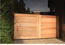 Gardival | Bradford Poort | 300x180 cm