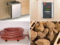 WEKA | Ovenset 10 | 5.4 kW Kompact