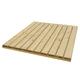 Woodvision | Tuintegel | 100x100cm
