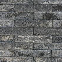 Excluton | Catrock 31x11.5x10 | Grijs/zwart