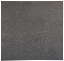 MBI | GeoColor 3.0 100x100x6 | Graphite Roast