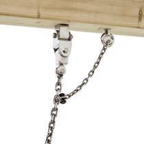 KBT | Veiligheidspen & ketting