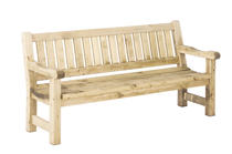 Woodvision | Bank Luuk 200cm